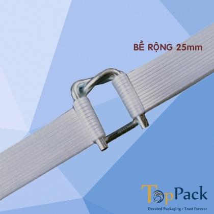 dây đai composite 25mm