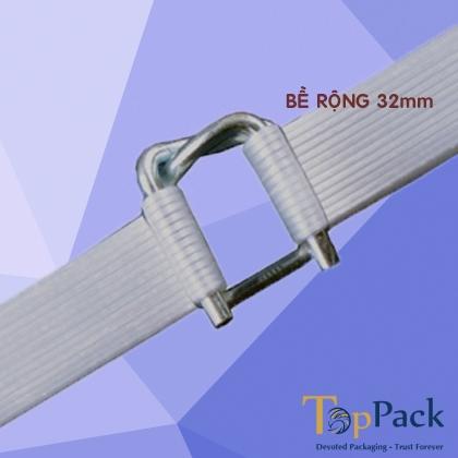 dây đai composite 32mm