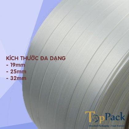 dây đai nhựa composite polyester