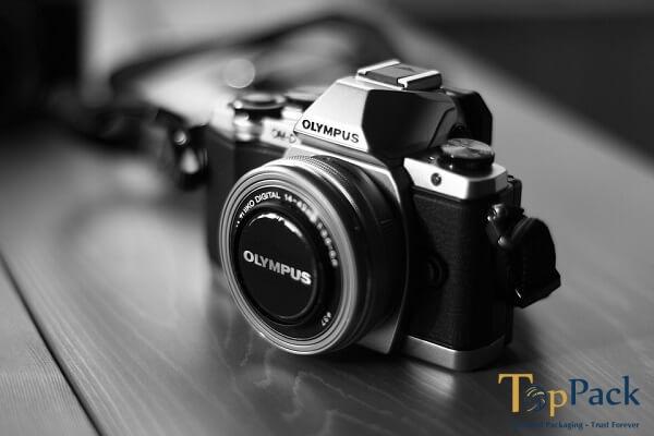độ ẩm bảo quản máy ảnh