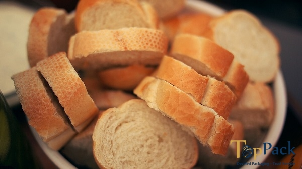 Top 5 tác hại của bánh mì