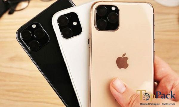 iPhone 11 Mỹ, Hong Kong, Singapore khác nhau ra sao