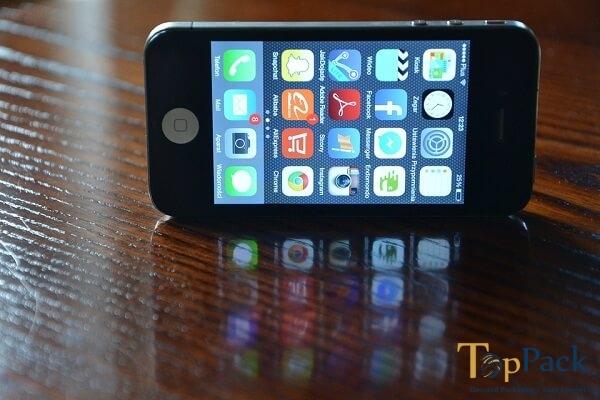 iPhone 2020 sẽ được thiết kế giống iPhone 4
