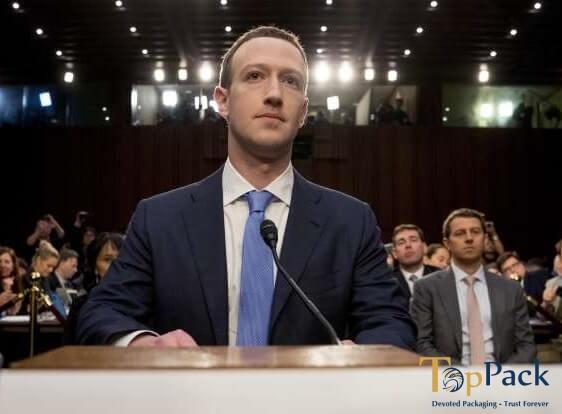 Mark Zuckerberg xứng đáng bị bỏ tù