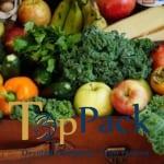 Nên bảo quản rau, củ, quả trong tủ lạnh như thế nào