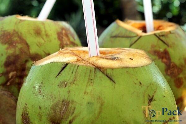 Những thời điểm mà bạn không nên uống nước dừa