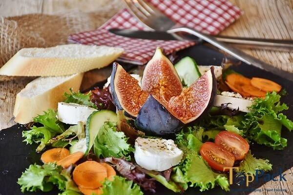 10 sai lầm nấu ăn làm bạn tăng cân