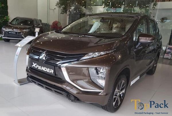 14000 xe Mitsubishi Xpander bị thu hồi do lỗi bơm xăng