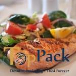 Ăn cá 4 lần/tuần có thể phòng ngừa nhiều bệnh