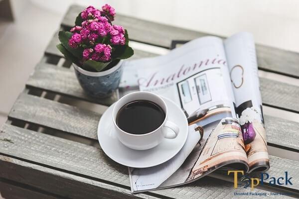 Điều kì diệu khi uống 1 tách cà phê mỗi sáng?