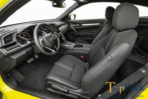 Cách phòng tránh Covid 19 khi ngồi chung xe ô tô
