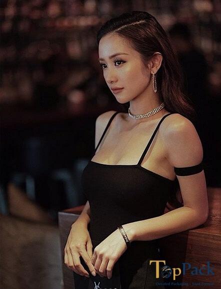 Jun Vũ thay đổi hình ảnh rõ rệt