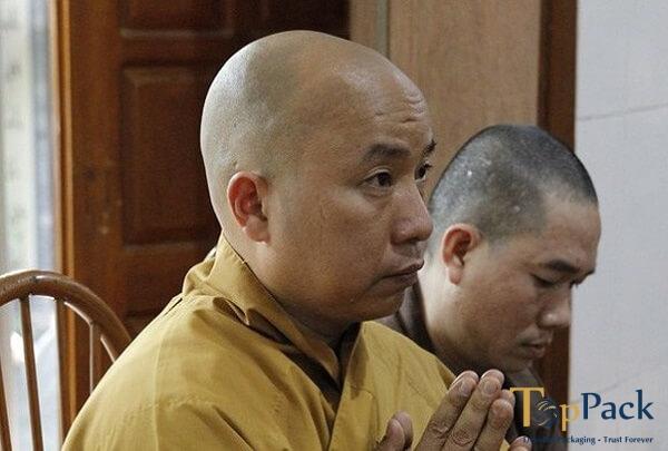 Luật sư nói gì về tài sản 300 tỷ của sư Thích Thanh Toàn