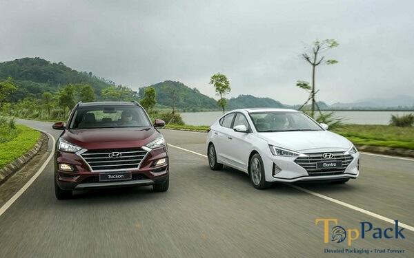 Lượng xe Hyundai bán ra tăng cao tháng 9 vừa qua