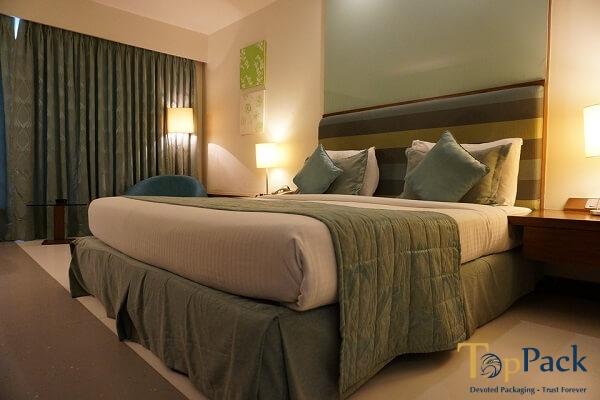 Phòng ngủ và những lưu ý phong thủy cần biết
