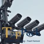 TPHCM thí điểm lắp camera thông minh