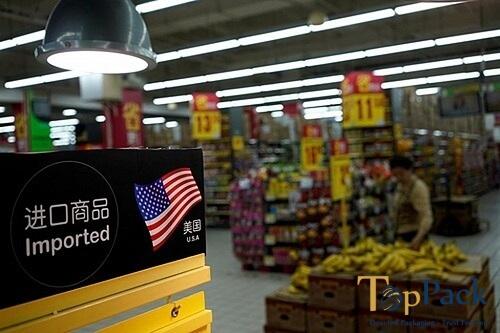 Doanh nghiệp Mỹ rời khỏi Trung Quốc