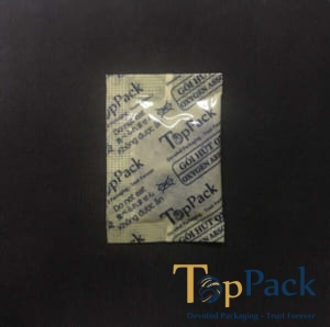 Gói hút oxygen absorber Toppack