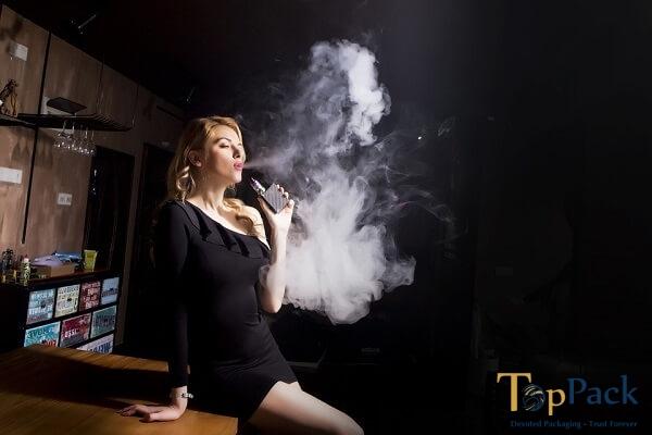 Hàn Quốc công bố chất ung thư trong thuốc lá điện tử