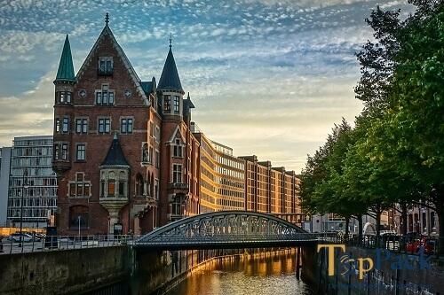 Học cao học tại Việt Nam có cơ hội định cư ở Đức