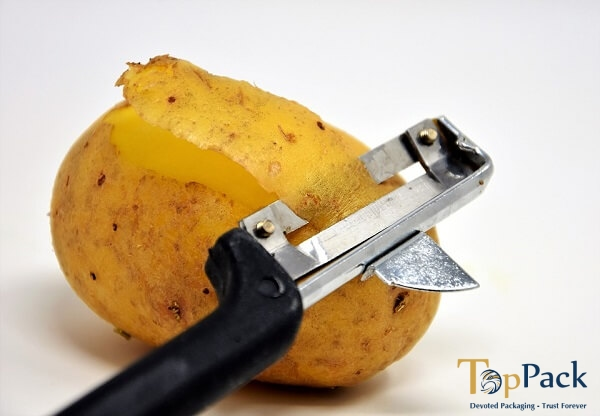 Tác dụng bất ngờ của mặt nạ khoai tây