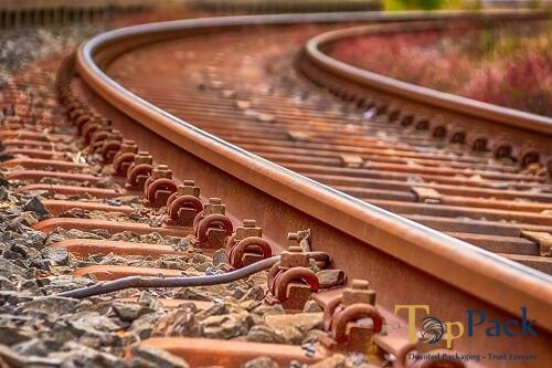 Phát triển tuyến đường sắt kết nối Asean