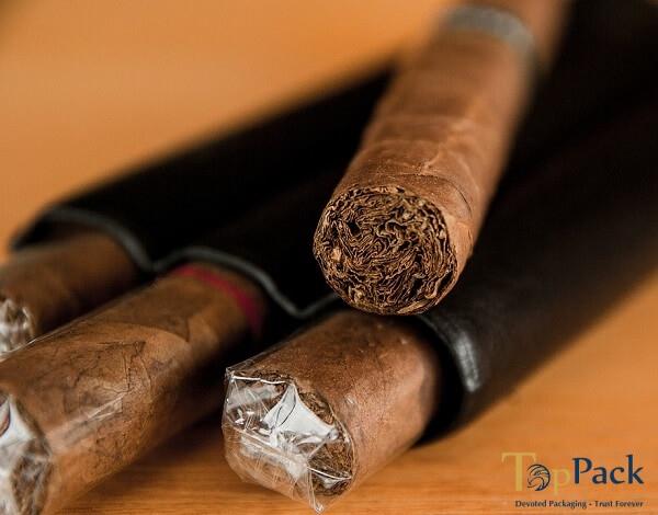 Bảo quản xì gà đúng cách trong tủ lạnh