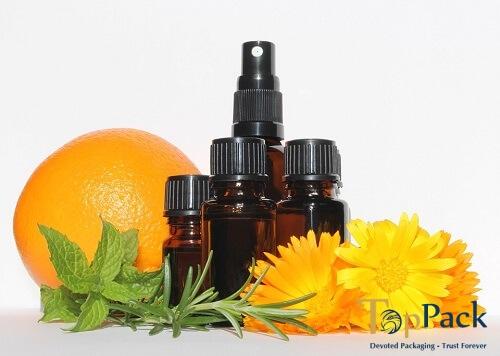Lưu ý khi sử dụng tinh dầu cam