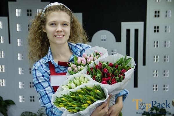 Các khó khăn thường gặp khi vận chuyển và bảo quản hoa tươi