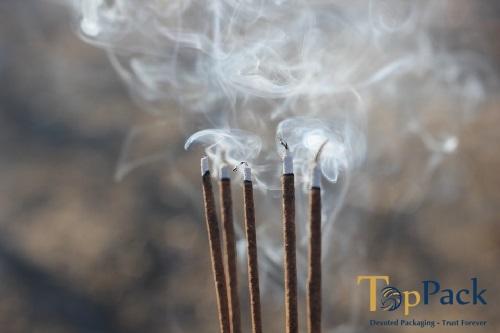 Khói nhang, hương trầm có hại hay không